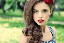 Hair / by Maddy Hrdlicka