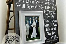 wedding ideas / by Lexi Wilson