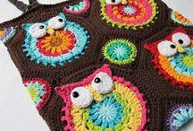 crochet / by Eugenia Caceres Alarcon