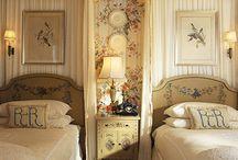~Bedrooms~ / Bedrooms / by Lynn Williams