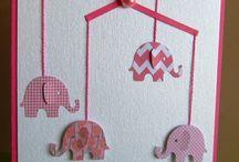 Cards / by Nancy Meyer-Shippy