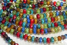 Beads I Love / by ArtQueenClaire