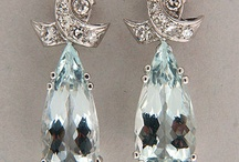 Vintage Earrings / So special and one of a kind! / by Peter Suchy Jewelers