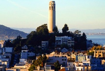 SF To Dos (Bucket List) / by Jackie Klein