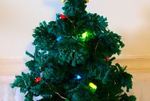 crochet Christmas / by Robin Hill