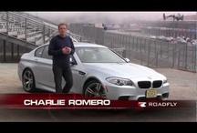 BMW / by Charlie Romero