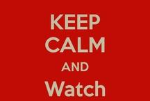 Favorite Tv Shows / by Jordyn Bowman