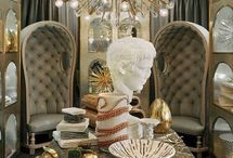 ACCESSORIES CONCEPTS / by Chandos Interiors