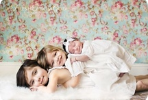 Photo shoots- siblings / by Summer