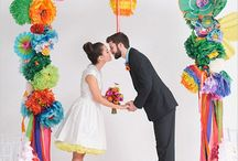 Tuyen's wedding / by Quynh Truong