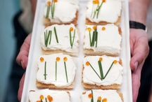 Party ideas and decor  / by Pati
