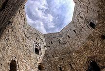 Castel del Monte - Andria and Apulia - Italy / by Calogero Mira (CMTravelAnd)