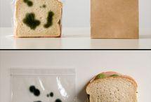 Packaging / by Chk Torres