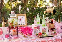 Flamingo Party / by Sendo