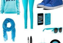 My style.. .-. / <3  / by Ashlee Hoover