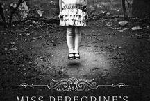 Books I love / by Jill Mcmonigal