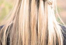 hair / by Kristen Stockton