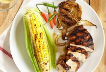 Chillin' and Grillin' / The perfect marinades, sauces and condiments for summer grilling  / by Vitamix
