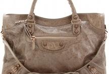 handbag heaven / by Sam Schrepfer