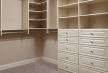 Closet Organization / by Jordon Olson