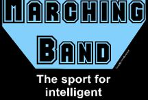 Remembering marching band / by Sara Hazelrigg