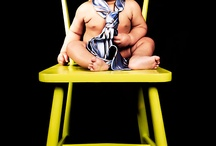 Photography: Sitting Infant / by Kaeli Burton McAuley