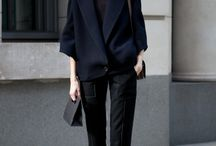 Fashion / by Ye Seul Baek