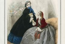 Historic Images, Plates, and Paintings / by Julie Herczeg
