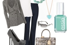 My Style / by Christine Morgan-Udell