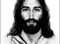 Jesus Christ / by taylor tucker