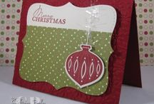 Stampin Up Christmas / by Erica Michelle
