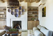 Interiors / by Tara Clair Candoli