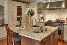Kitchen / by Brooke Stowell