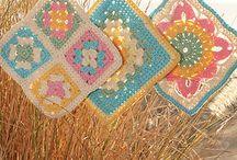 Crochet / by Kimberly Tyler