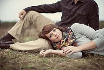 engagement sessions / by Shelby Tavern