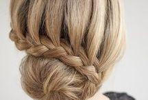 Hair / by Hayley Preece