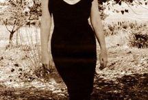 Marilyn Monroe  / by Morgan Stone