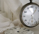 Time after Time / by Monique Vasmel-de Feber