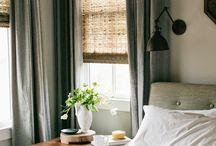 bedroom respite / by Brianne Tomlin