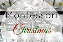 Montessori Ideas / by Beth Ryan