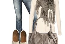 Comfy Outfits / by LuPiTa FeLiX