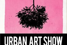 Art Show / by Mae Ann