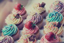food/drinks/desserts / by Teresa Presto