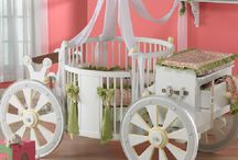 Baby Girl Nursery / by Amberly Campbell
