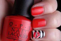 fun manicures/pretty polish / by Michele McIntyre
