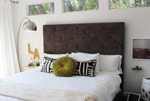 Master Bedroom / by Roseanna Parker