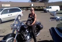 My Ride / by Lisa Osborn Cobb