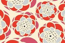 patterns / by Nancy Carter