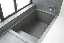 Bathroom Ideas / by GoonSquadSarah