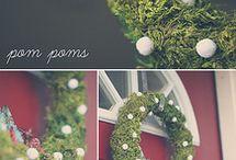 Wreath / by Jade Irvine